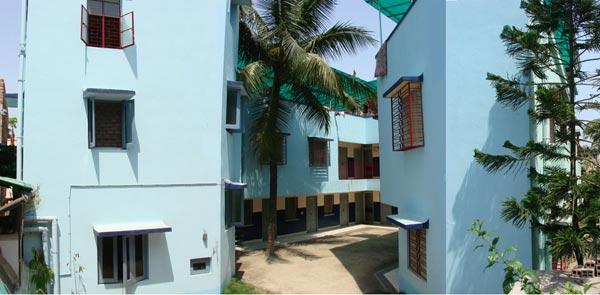 waisenhaus in indien